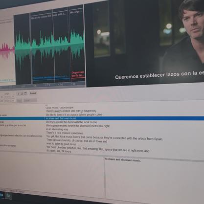 Aegisub, VSS y Subtitle Edit: subtitulación profesional