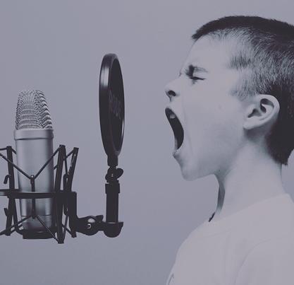 cómo hacer un karaoke