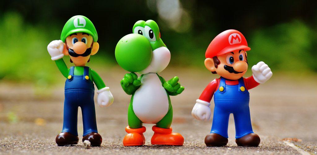 subvención para videojuegos