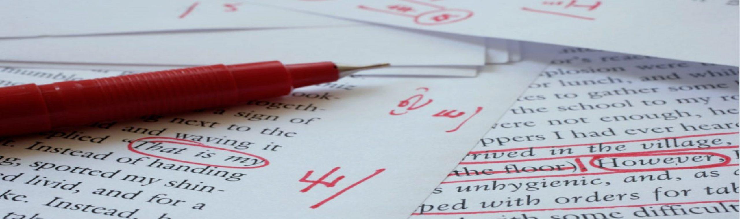 ¿Seguro que no has cometido alguno de estos cinco errores en tus traducciones?